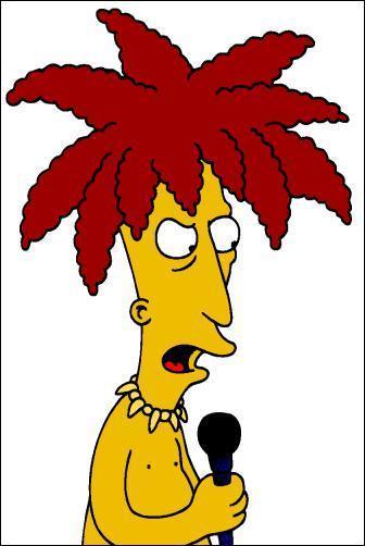 Le pire ennemi de Bart ?