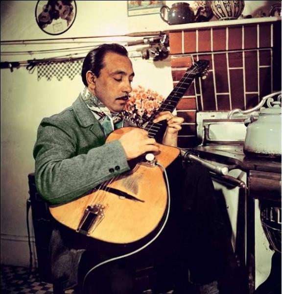 """Bol comme Boléro : quel grand guitariste de jazz a fait une adaptation du """"Boléro"""" de Ravel pour sa propre pièce du même nom ?"""