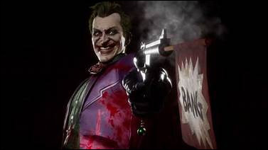 Quel acteur n'a jamais joué le Joker ?