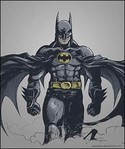 Quel acteur n'a jamais joué Bruce Wayne/Batman ?