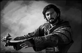 Quel acteur n'a jamais joué Daario Naharis (Game of Thrones) ?