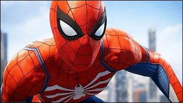 Quel acteur n'a jamais joué Peter Parker/Spider-Man ?