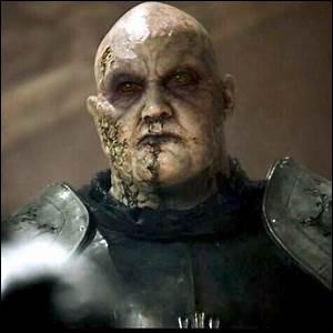 Quel acteur n'a jamais joué Gregor Clegane/la Montagne (Game of Thrones) ?