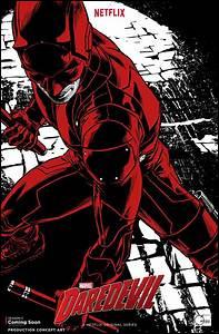Quel acteur n'a jamais joué Matt Murdock/Daredevil ?
