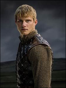 Quel acteur n'a jamais joué Bjorn Lothbrok (Vikings) ?