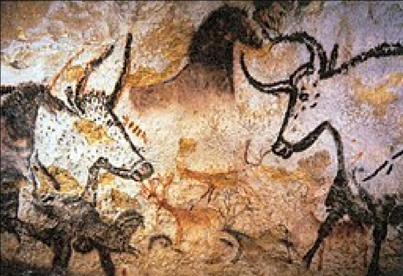 En quelle année la Grotte de Lascaux a-t-elle été découverte ?