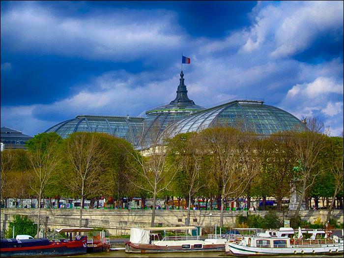 Puis, en dix-septième place arrive le Grand Palais ! Pour quelle exposition universelle a-t-il été construit ?