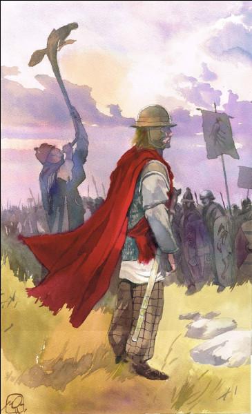 Combien de temps a duré la guerre des Gaules ?