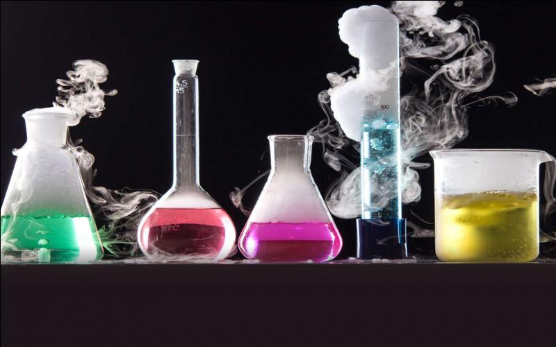 Laquelle de ces propositions présente l'élément le plus toxique pour le corps humain ?