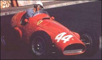 Maurice Trintignant fut le 1er pilote automobile français à remporter un prix de formule 1. Il le fit au volant de sa Ferrari 625, en 1955, à Monaco. Mais quel est son lien de parenté avec l'acteur Jean-Louis Trintignant ?
