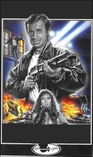 Quel était ce film de Jacques Deray dans lequel jouait Jean-Paul Belmondo ?