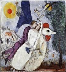 """Qui a peint """"Les Mariés de la tour Eiffel"""" ?"""