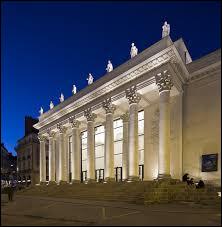 Édifié à la fin du XVIIIᵉ siècle, il est inscrit à l'inventaire des monuments historiques depuis le 8 décembre 1998.