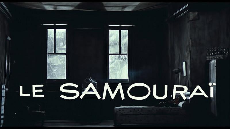 """Sa comme samouraï : qui jouait dans le film de Jean-Pierre Melville """"Le Samouraï"""" ?"""