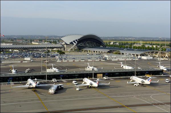 "Sa comme Satolas : quel nom a pris l'ancien aéroport de Lyon ""Satolas"" ?"