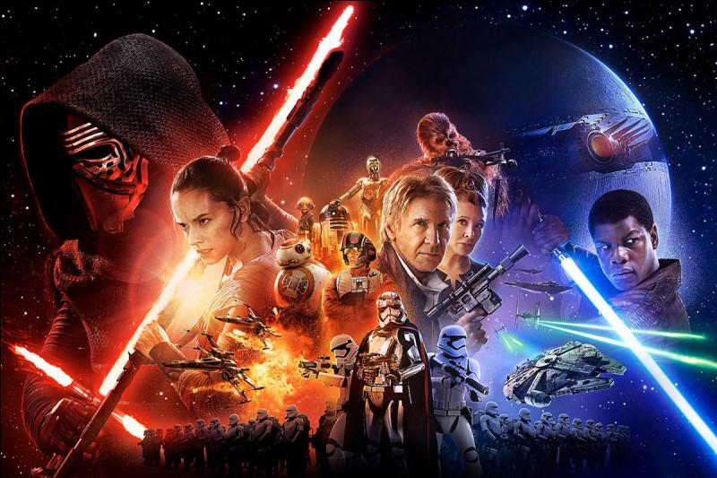 """Combien y a-t-il de films """"Star Wars"""" ?"""