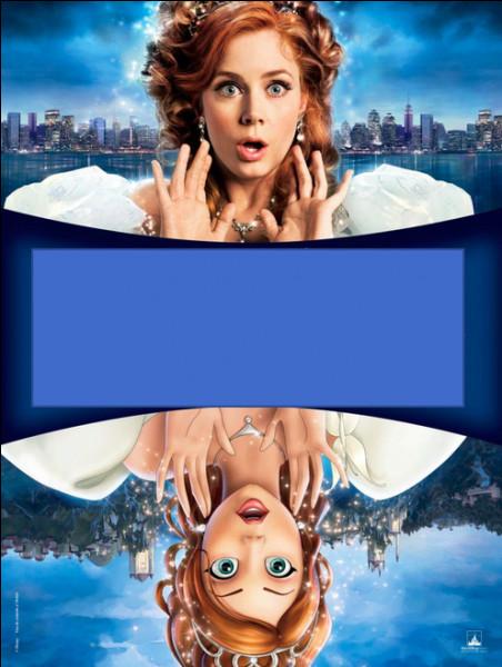 Quel est le titre de ce film Disney sorti en 2007 ?