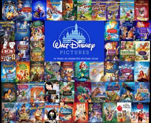 Culture générale des films Disney