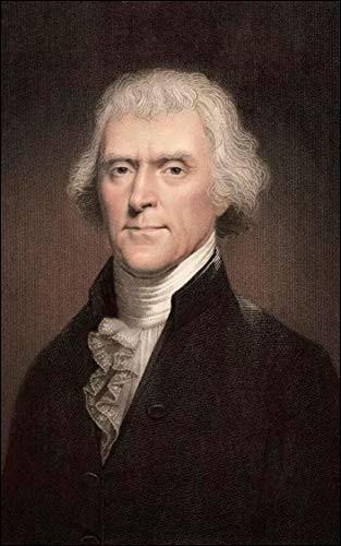 « Pour tout homme, le premier pays est sa patrie et le second, c'est la France. »Indice : 3e président des États-Unis.