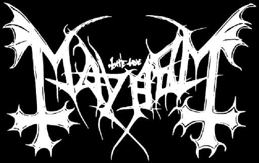Metal - Logos