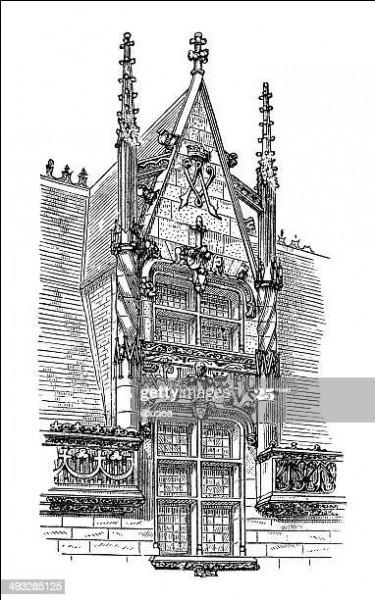 """Puis viendra le tour (1699) d'un architecte royal - celui de Louis le Quatorzième - inventeur de la """"chambrette"""" sous les toits portant son nom : lequel ?"""