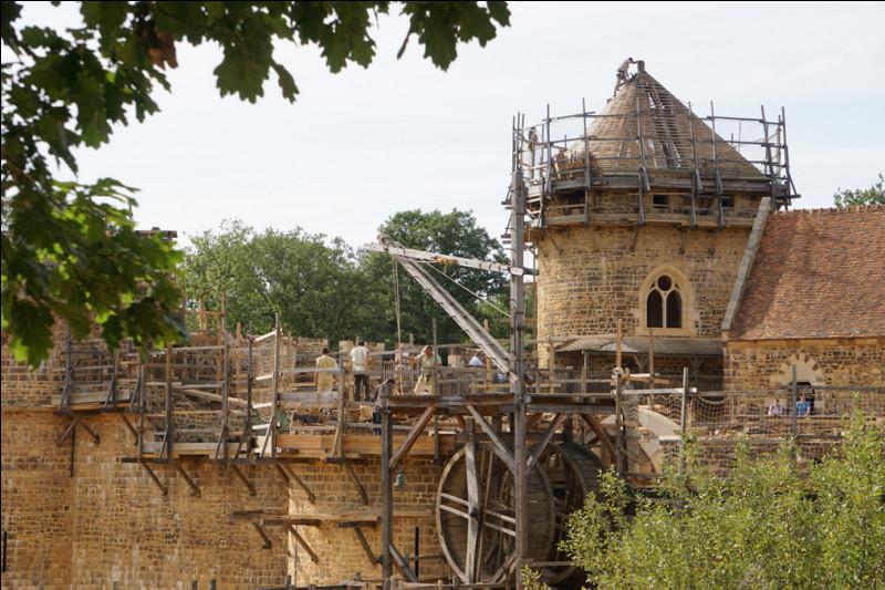 Les techniques employées pour la rénovation et la reconstruction ...