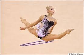 Quizz gymnastique rythmique