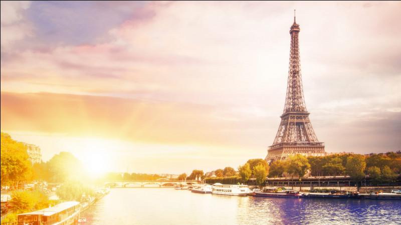 Quiz photo : La France