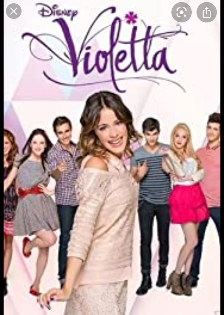 Connais-tu bien Violetta ?