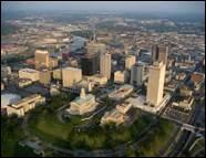 Quelle est la capitale du Tennessee ?