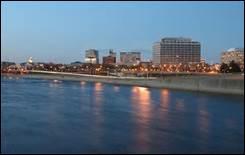 Quelle est la capitale du New Jersey ?