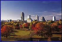 Quelle est la capitale de l'Arkansas ?