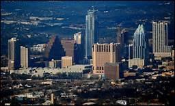 Quelle est la capitale du Texas ?