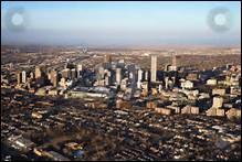 Quelle est la capitale du Colorado ?