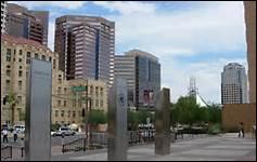 Phoenix est la capitale de quel Etat ?