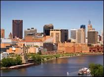 Quelle est la capitale du Minnesota ?