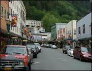 Quelle est la capitale de l'Alaska ?