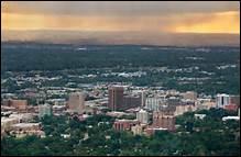 Boise est la capitale de quel Etat ?