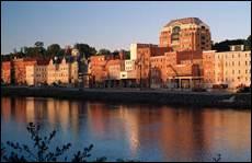 Quelle est la capitale du Maine ?