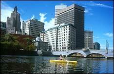 Quelle est la capitale du Rhode Island ?