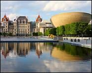 Albany est la capitale de quel Etat ?