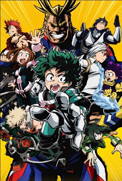 Animes - 2