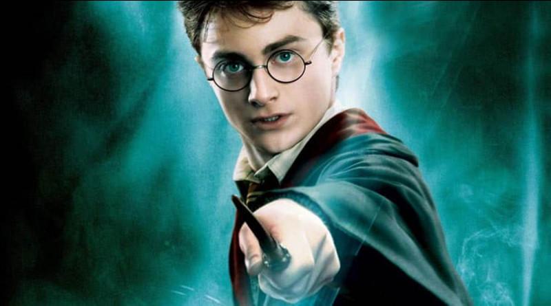 Comment s'appellent les enfants de Harry ?