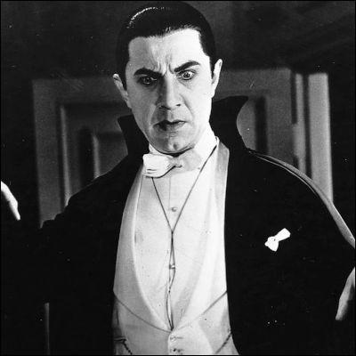Dans quel film Bela Lugosi joue-t-il ce vilain ?