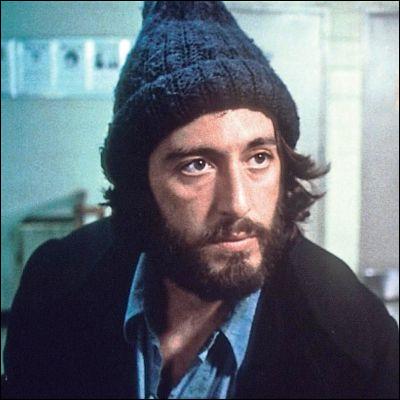 Dans quel film Al Pacino joue-t-il ce héros ?