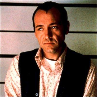 Dans quel film Kevin Spacey joue-t-il ce vilain ?