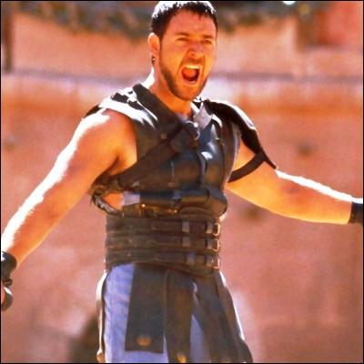 Dans quel film Russell Crowe joue-t-il ce héros ?