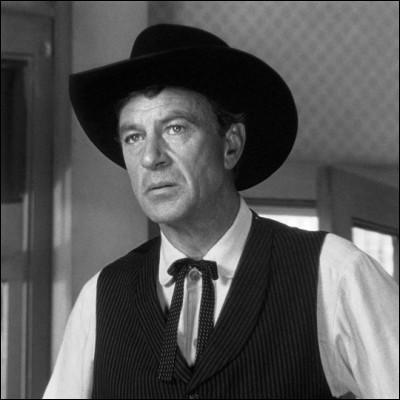 Dans que film Gary Cooper joue-t-il ce héros ?