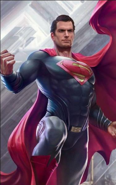 On sait que ce héros s'appelle Superman mais quel est son nom de civil ?