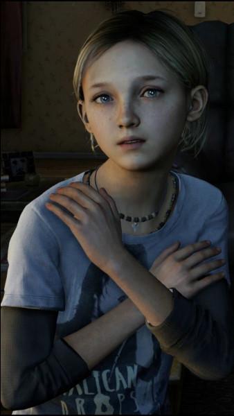 [The Last of Us] Qui est cette jeune fille ?